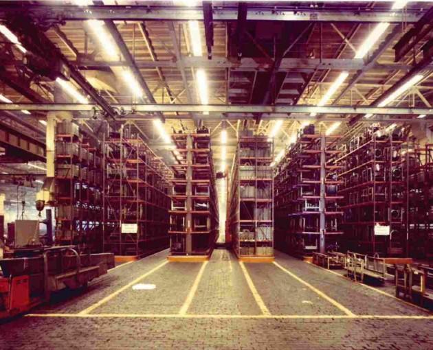 Design of The Klamp-Fast Cantilever System