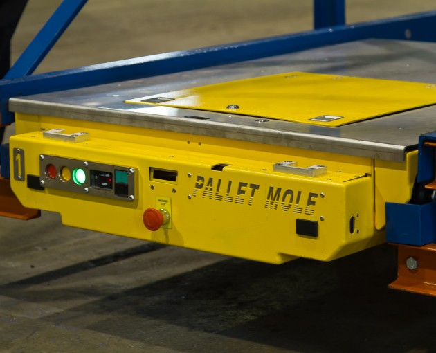 Introduction of The Pallet Mole®