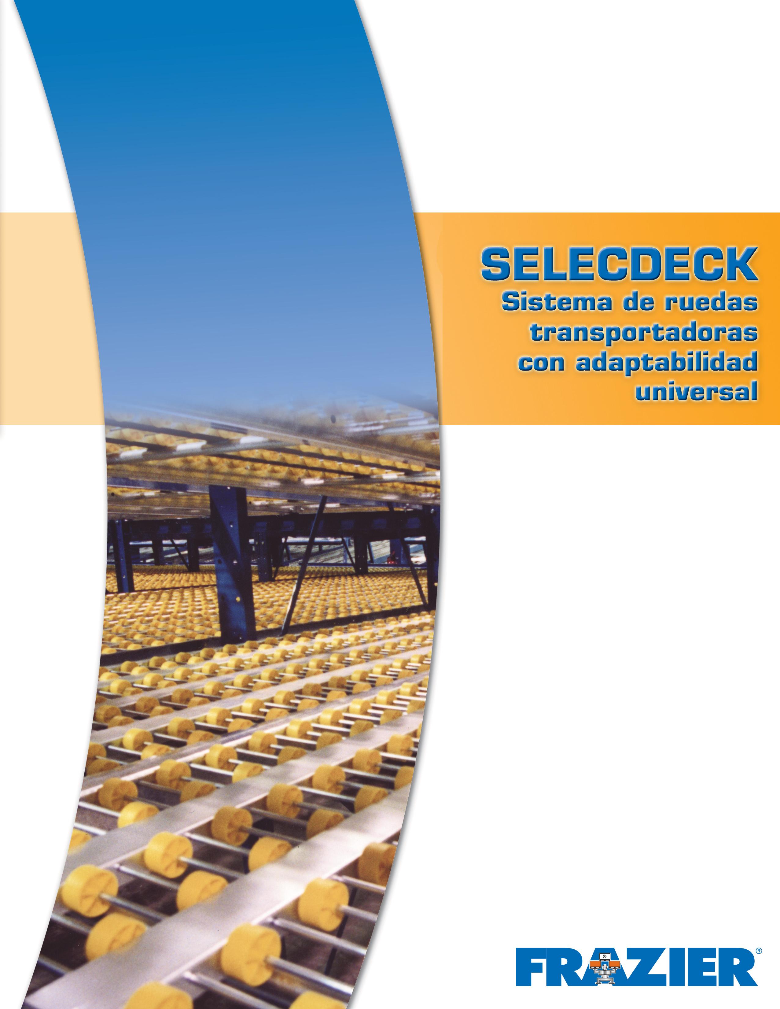 Selecdeck Brochure