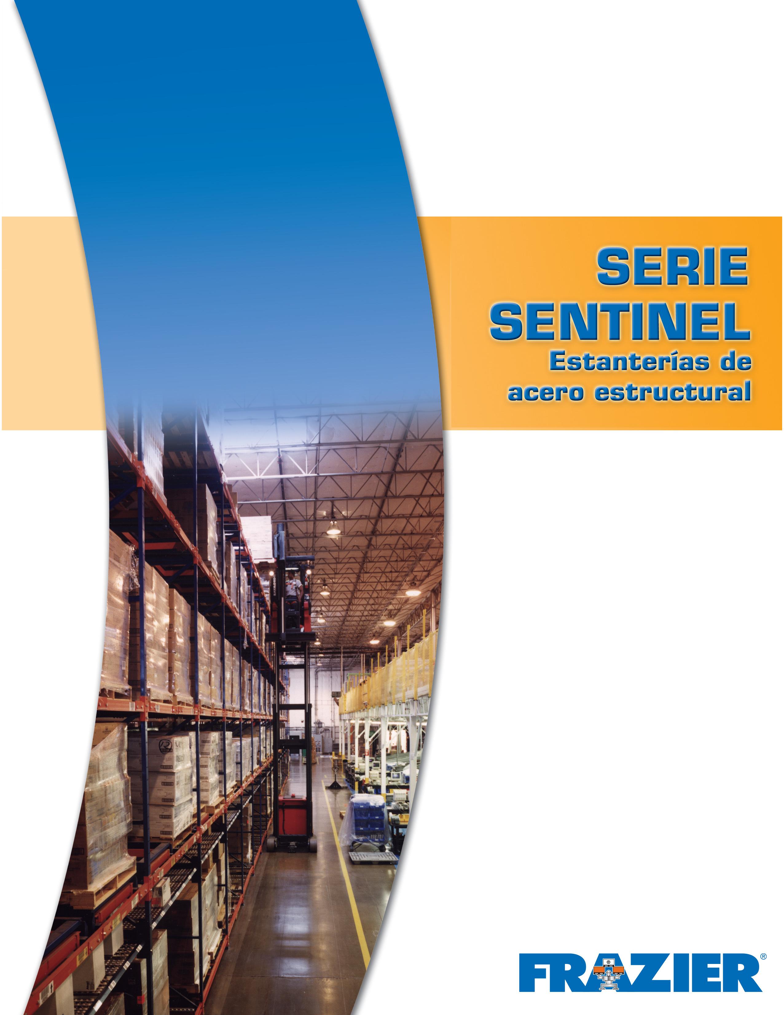 Sentinal Brochure